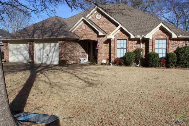 19175 Valley Dr., Flint, TX 75762 (MLS #10090926) :: RE/MAX Professionals - The Burks Team