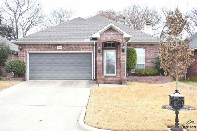 3430 Bienville Dr., Tyler, TX 75701 (MLS #10090944) :: RE/MAX Professionals - The Burks Team