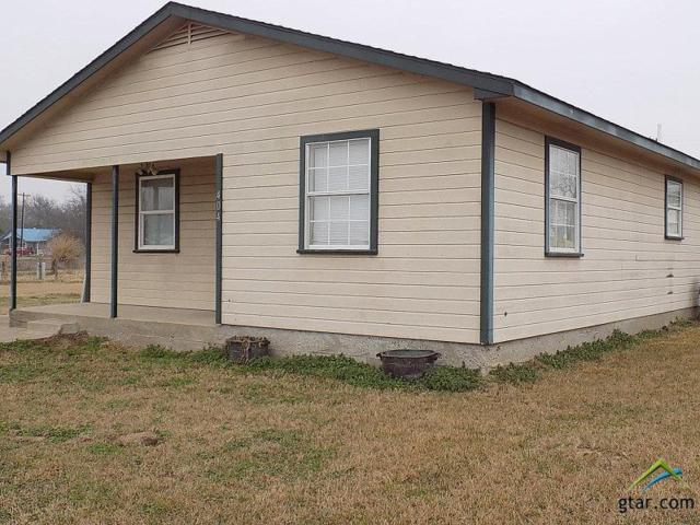 404 Holiday Villages Dr., Quitman, TX 75783 (MLS #10090962) :: RE/MAX Professionals - The Burks Team