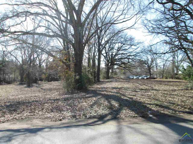 1911/1915 North Dr, Tyler, TX 75703 (MLS #10091000) :: RE/MAX Impact