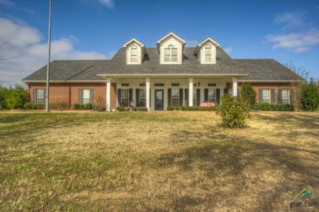 16370 Hwy 135, Arp, TX 75750 (MLS #10091137) :: RE/MAX Professionals - The Burks Team