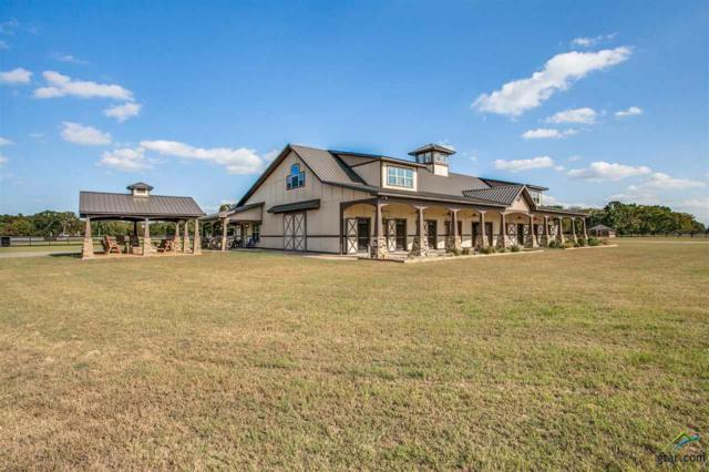 14095 Fm 1615, Athens, TX 75752 (MLS #10091144) :: The Wampler Wolf Team