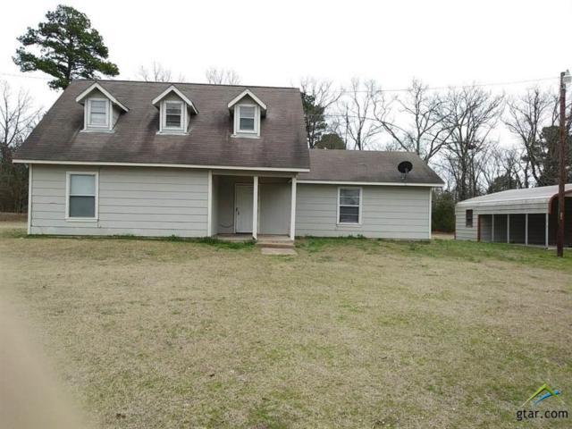 178 Cr 4681, Winnsboro, TX 75494 (MLS #10091175) :: RE/MAX Impact