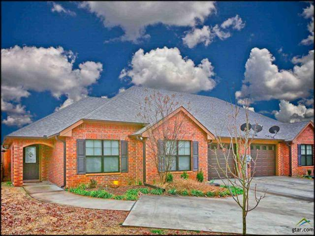 745 Cr 3508 Units E-J, Bullard, TX 75757 (MLS #10091259) :: The Rose City Team