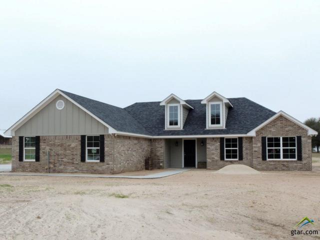 23239 Fm 1995, Lindale, TX 75771 (MLS #10091273) :: The Rose City Team