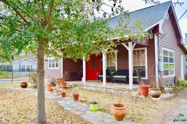 205 Braziel St, Lindale, TX 75771 (MLS #10091313) :: The Rose City Team