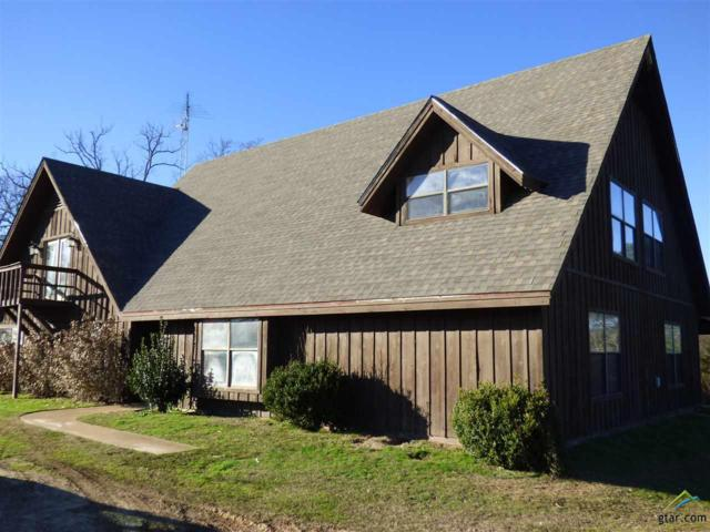 1252 Cr 1655, Mt Pleasant, TX 75455 (MLS #10091332) :: The Rose City Team