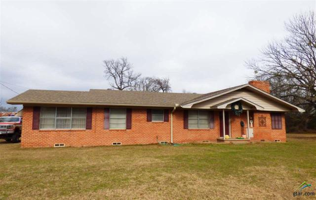 57 Cr 1150, Mt Pleasant, TX 75455 (MLS #10091334) :: The Rose City Team