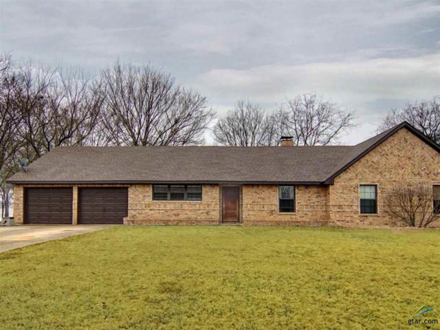 410 Rs Cr 3501, Emory, TX 75440 (MLS #10091396) :: RE/MAX Professionals - The Burks Team