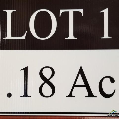 2503 Maggie Lane, Longview, TX 75601 (MLS #10091608) :: Griffin Real Estate Group