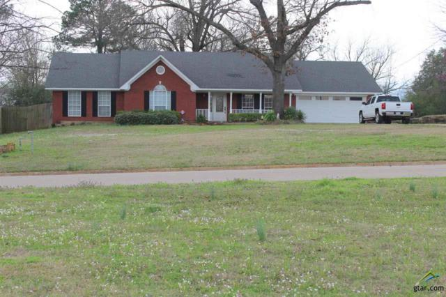 409 Moore Street, Winnsboro, TX 75494 (MLS #10091804) :: The Wampler Wolf Team