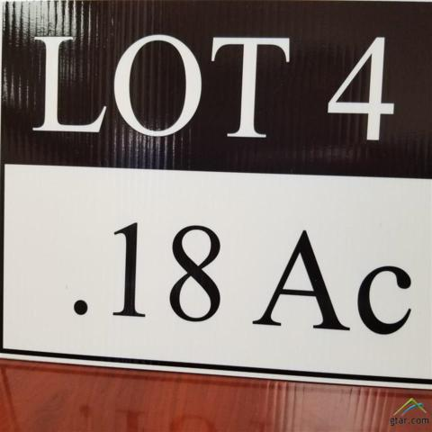 2509 Maggie Lane, Longview, TX 75601 (MLS #10091869) :: Griffin Real Estate Group