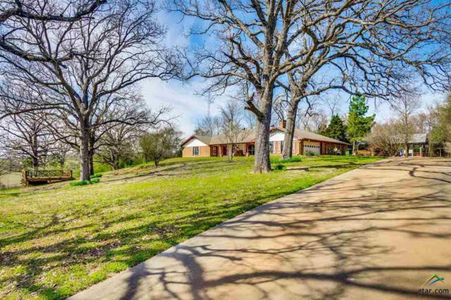 1203 N Main, Winnsboro, TX 75494 (MLS #10092029) :: RE/MAX Impact