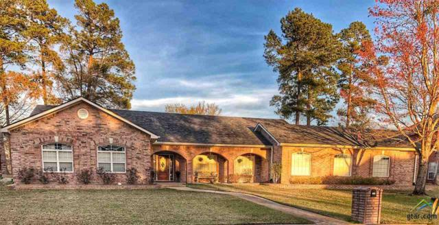 1881 Cedar Spur, Tyler, TX 75703 (MLS #10092036) :: The Wampler Wolf Team
