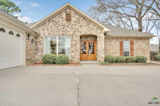 609 Yesterday Dr, Lindale, TX 75771 (MLS #10092083) :: RE/MAX Professionals - The Burks Team