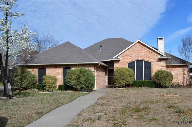 10507 Woodland Drive, Greenville, TX 75402 (MLS #10092146) :: RE/MAX Professionals - The Burks Team