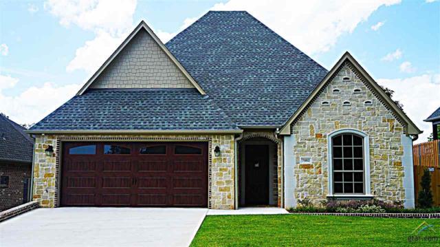 7662 Princedale, Tyler, TX 75703 (MLS #10092155) :: RE/MAX Impact