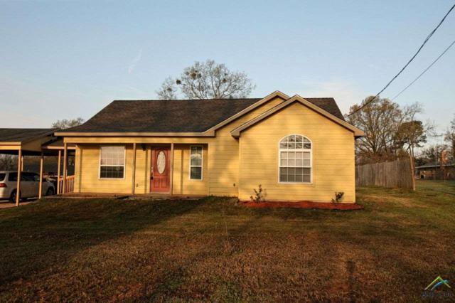 215 N School Street, Winfield, TX 75493 (MLS #10092189) :: RE/MAX Professionals - The Burks Team