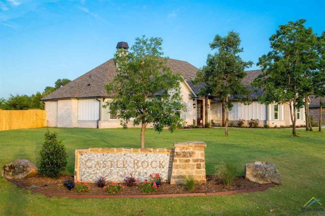 21523 Castle Rock Cir., Bullard, TX 75757 (MLS #10092226) :: RE/MAX Professionals - The Burks Team