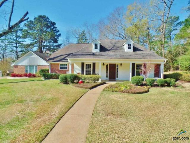 1903 Yale Ct., Jacksonville, TX 75766 (MLS #10092231) :: RE/MAX Professionals - The Burks Team