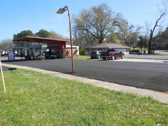2401 E 5th Street, Tyler, TX 75701 (MLS #10092260) :: The Wampler Wolf Team