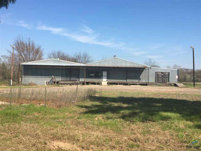 13268 Fm 314, Brownsboro, TX 75756 (MLS #10092263) :: The Wampler Wolf Team