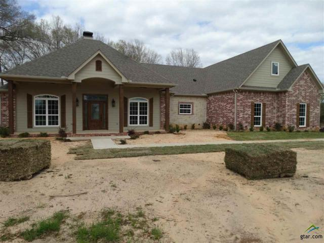 12416 Cr 1260, Bullard, TX 75757 (MLS #10092277) :: RE/MAX Impact
