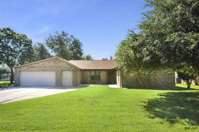 241 N Bay, Bullard, TX 75757 (MLS #10092344) :: RE/MAX Impact