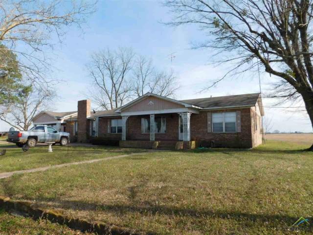 2430 County Road 2410, Winnsboro, TX 75494 (MLS #10092354) :: RE/MAX Impact