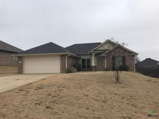 120 Bois D Arc Dr, Bullard, TX 75757 (MLS #10092378) :: RE/MAX Impact