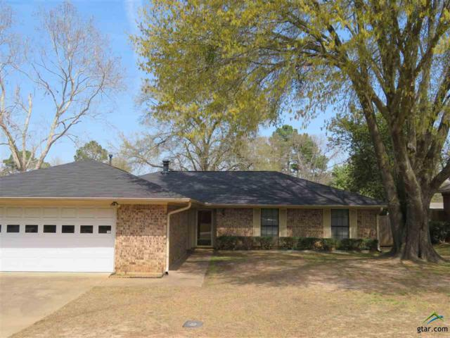 811 Shelby Lane, Athens, TX 75751 (MLS #10092384) :: RE/MAX Impact