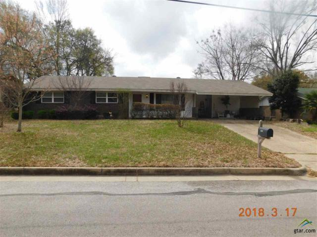 1517 E Don  St, Tyler, TX 75701 (MLS #10092453) :: RE/MAX Professionals - The Burks Team