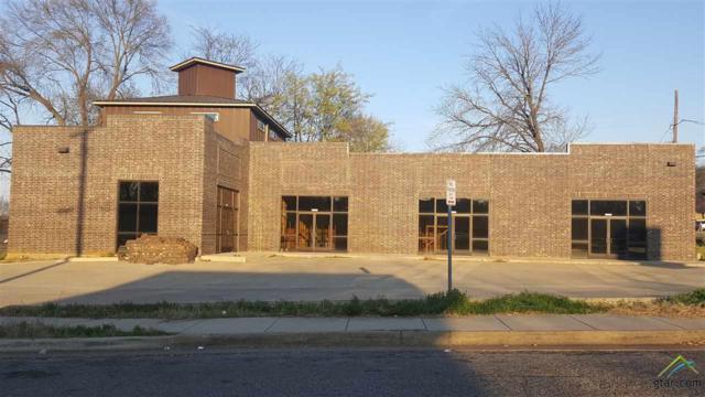 913 W Bow Street, Tyler, TX 75702 (MLS #10092475) :: RE/MAX Impact