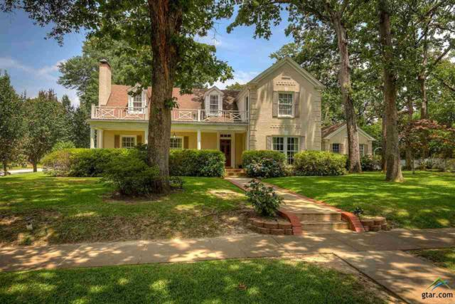 1900 S College Ave., Tyler, TX 75701 (MLS #10092515) :: The Wampler Wolf Team
