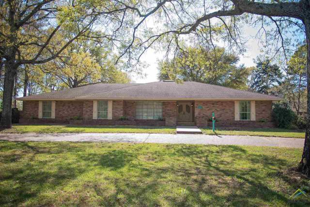 102 Brachfield Rd., Henderson, TX 75654 (MLS #10092569) :: RE/MAX Professionals - The Burks Team