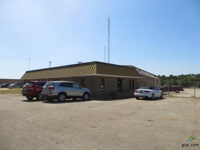 5423 W Oak St, Palestine, TX 75803 (MLS #10092756) :: RE/MAX Professionals - The Burks Team