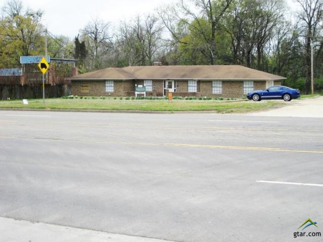 912 S State Highway 37, Mt Vernon, TX 75457 (MLS #10092944) :: RE/MAX Impact