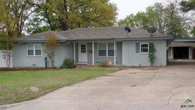 604 Lee St, Sulphur Springs, TX 75482 (MLS #10092978) :: RE/MAX Professionals - The Burks Team