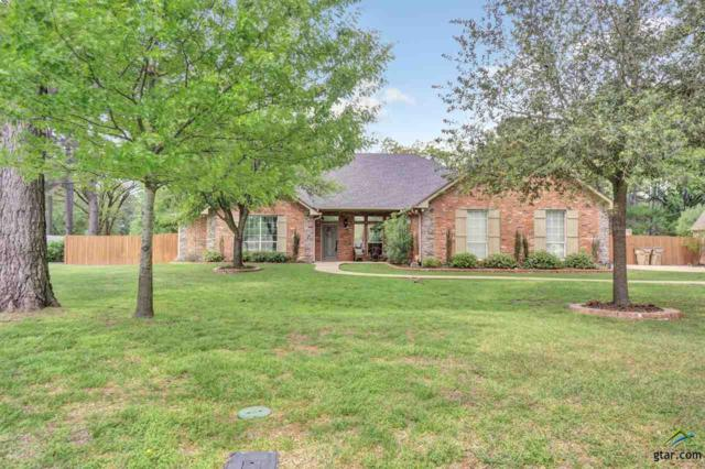 17070 West Lake Circle, Whitehouse, TX 75791 (MLS #10093060) :: RE/MAX Impact