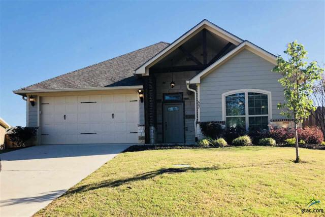 667 Nevills Rd, Mt Pleasant, TX 75455 (MLS #10093112) :: RE/MAX Professionals - The Burks Team