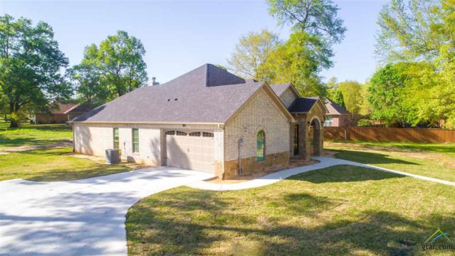290 Pintail Place, Gilmer, TX 75645 (MLS #10093138) :: The Wampler Wolf Team