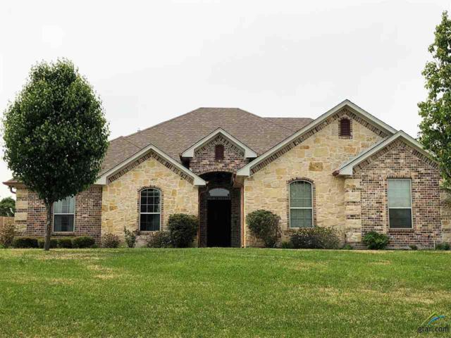 256 Heritage Ct, Lindale, TX 75771 (MLS #10093180) :: RE/MAX Professionals - The Burks Team