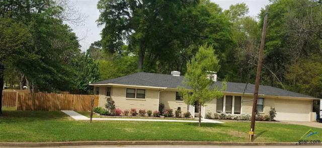 3415 Birdwell, Tyler, TX 75701 (MLS #10093203) :: RE/MAX Professionals - The Burks Team