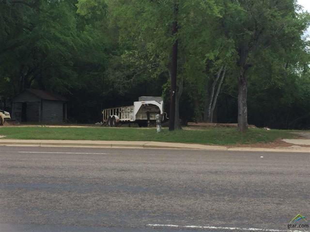617 E Main, Whitehouse, TX 75791 (MLS #10093226) :: RE/MAX Impact