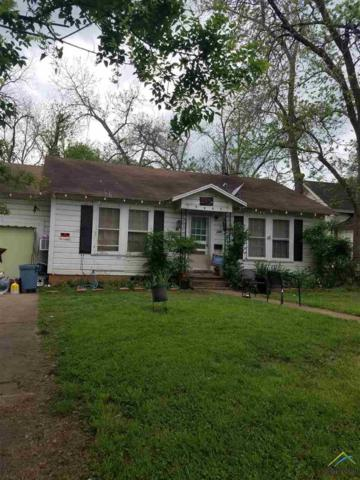 326 S. Sycamore, Rusk, TX 75785 (MLS #10093251) :: RE/MAX Impact