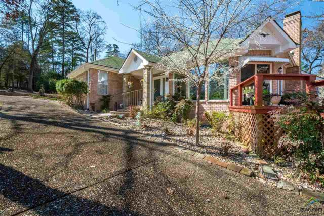 464 Peaceful Woods Trail, Holly Lake Ranch, TX 75765 (MLS #10093272) :: RE/MAX Impact