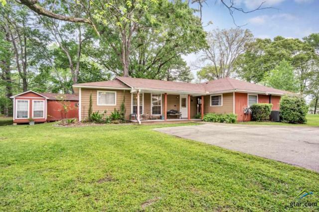 18016 W Lakeview Dr, Troup, TX 75789 (MLS #10093293) :: RE/MAX Professionals - The Burks Team