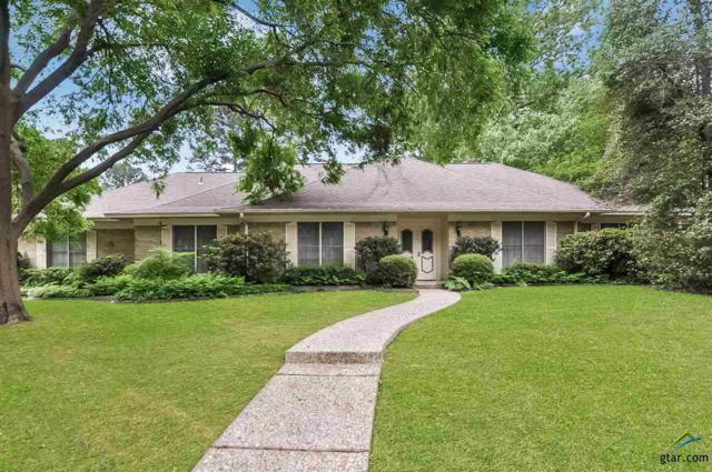 505 Princeton Dr, Tyler, TX 75703 (MLS #10093308) :: RE/MAX Professionals - The Burks Team