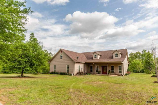 11078 State Hwy 135 N, Troup, TX 75789 (MLS #10093313) :: RE/MAX Professionals - The Burks Team