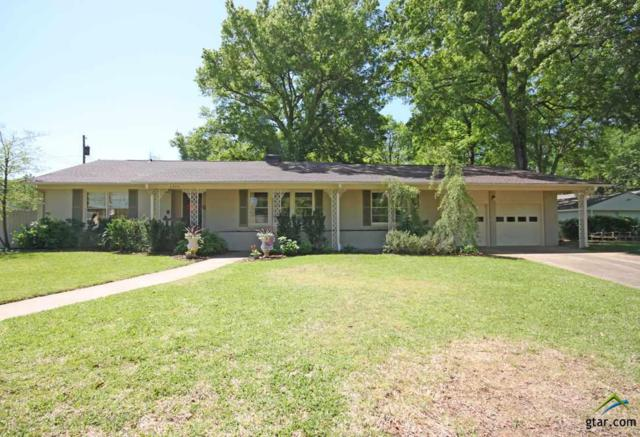1319 Barbara, Tyler, TX 75701 (MLS #10093380) :: RE/MAX Impact